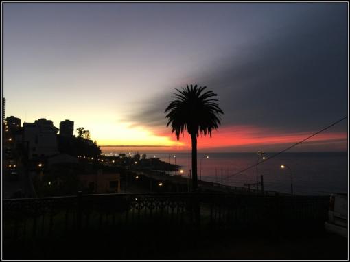 Valparaíso, Viña del Mar y Con-con